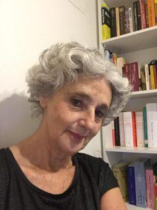Ana María del Río